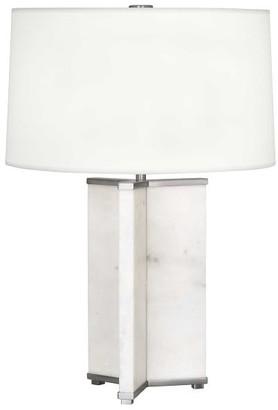 Pottery Barn Mara Alabaster Table Lamp