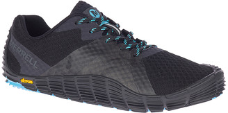 Merrell Women's Hiking Shoes BLACK - Black Move Glove Sport Hiking Shoe - Women