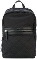 Moncler Thieghy backpack - men - Calf Leather/Polyamide/Polyester - One Size