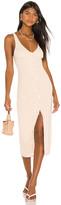Privacy Please Rockaway Midi Dress