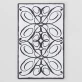 Abyss Caractere Bath Rug, 23 x 39