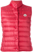 Moncler Liane padded gilet - women - Feather Down/Polyamide - 2