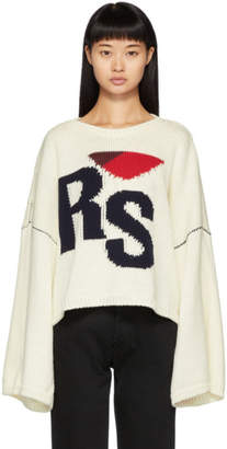 Raf Simons Off-White RS Sweater