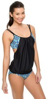 Next Weekend Warrior Double Up Tankini