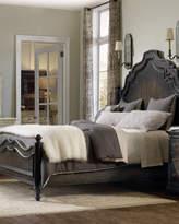 Hooker Furniture Annibelle California King Panel Bed
