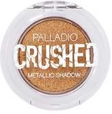 Palladio Crushed Metallic Eyeshadow