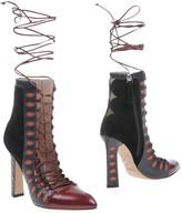 Paula Cademartori Ankle boots - Item 11278752