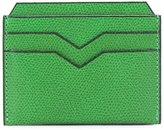 Valextra flat cardholder - unisex - Leather - One Size