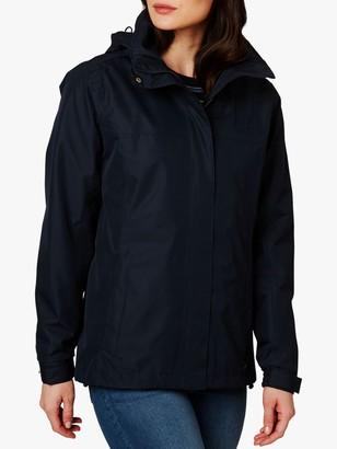 Helly Hansen Aden Women's Waterproof Jacket, Navy