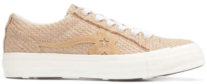 Converse Golf le Fleur One Star Low Top sneakers