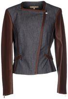 Michael Kors Denim outerwear