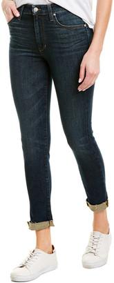 Joe's Jeans Singapore High-Rise Skinny Ankle Cut