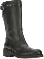 Hogan low-heeled boot