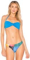 Mara Hoffman Chey Bikini Top