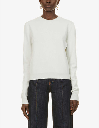 Studio Nicholson Round-neck wool jumper