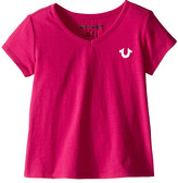 True Religion Branded Logo Tee Shirt (Infant)