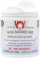 First Aid Beauty Facial Radiance Pads 60 ea