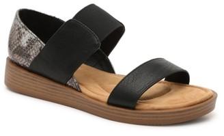 EuroSoft Nena Wedge Sandal