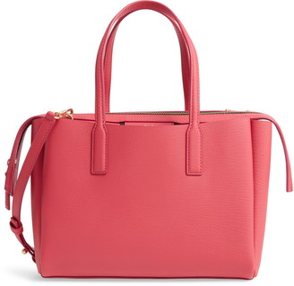 Marc Jacobs The Protege Mini Leather Tote