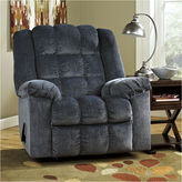 Signature Design by Ashley Ludden Recliner