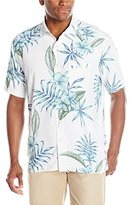 Quiksilver Waterman Men's Kealoha Button Down Shirt