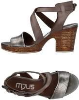 Mjus Sandals - Item 11418771