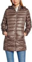 Lerros Women's Coat - Beige -