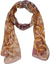 Marina D'Este Oblong scarves - Item 46491843