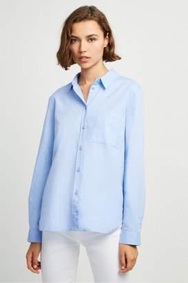 French Connection Rosie Oxford Boyfit Shirt
