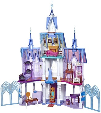 Disney Frozen UltimateArendelleCastlePlayset
