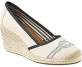 Sperry Women's York Nautical Knot Wedge Sandal