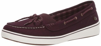 Grasshoppers Women's Augusta Textile Slip-On