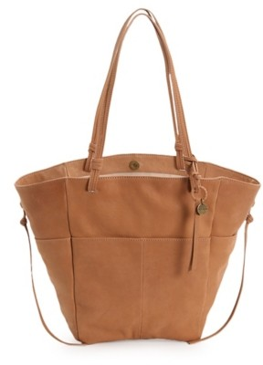 Lucky Brand Aery Leather Tote