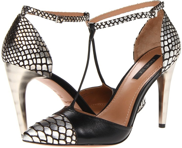 Rachel Zoe Franco (Black) - Footwear