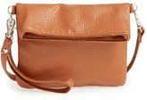 Capelli of New York Foldover Crossbody Bag (Girls)