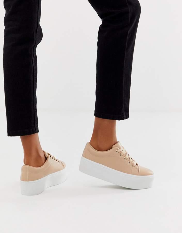86a030713 Asos Women's Sneakers - ShopStyle