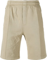 Our Legacy track shorts - men - Cotton - 46