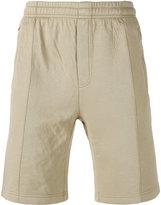 Our Legacy track shorts - men - Cotton - 50
