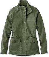 L.L. Bean Classic Utility Jacket