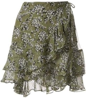 Rachel Gilbert Chiara Skirt