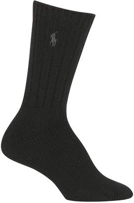Polo Ralph Lauren Women Knit Boot Socks