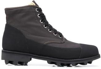 Visvim Legion lace-up boots