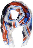 Rodarte Square scarf