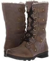 Sorel Emelie Lace Women's Waterproof Boots