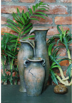 Hi-Line Gift Ltd. Fiber and Resin Pouring Jugs Fountain