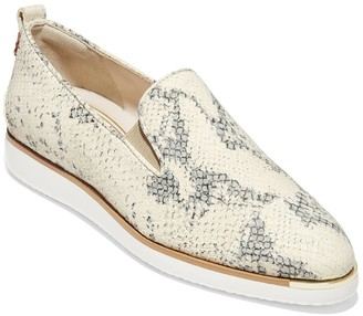 Cole Haan Grand Ambition Leather Loafer