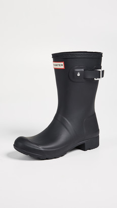 Hunter Original Tour Short Boots