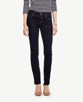 Ann Taylor Modern Slim Denim Jeans