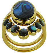 Jules Smith Designs 2-Piece Eclipse Ring