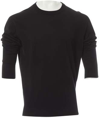 Tom Ford Black Wool Knitwear & Sweatshirts